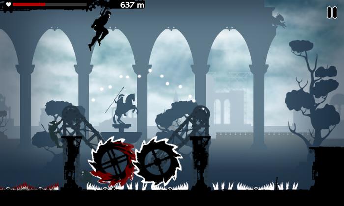 Česko-slovenská mobilní hra Dark Lands míří prostřednictvím Kickstarteru na další platformy 93083