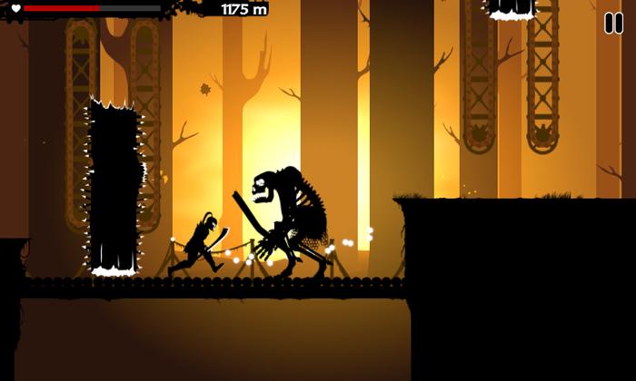 Česko-slovenská mobilní hra Dark Lands míří prostřednictvím Kickstarteru na další platformy 93085