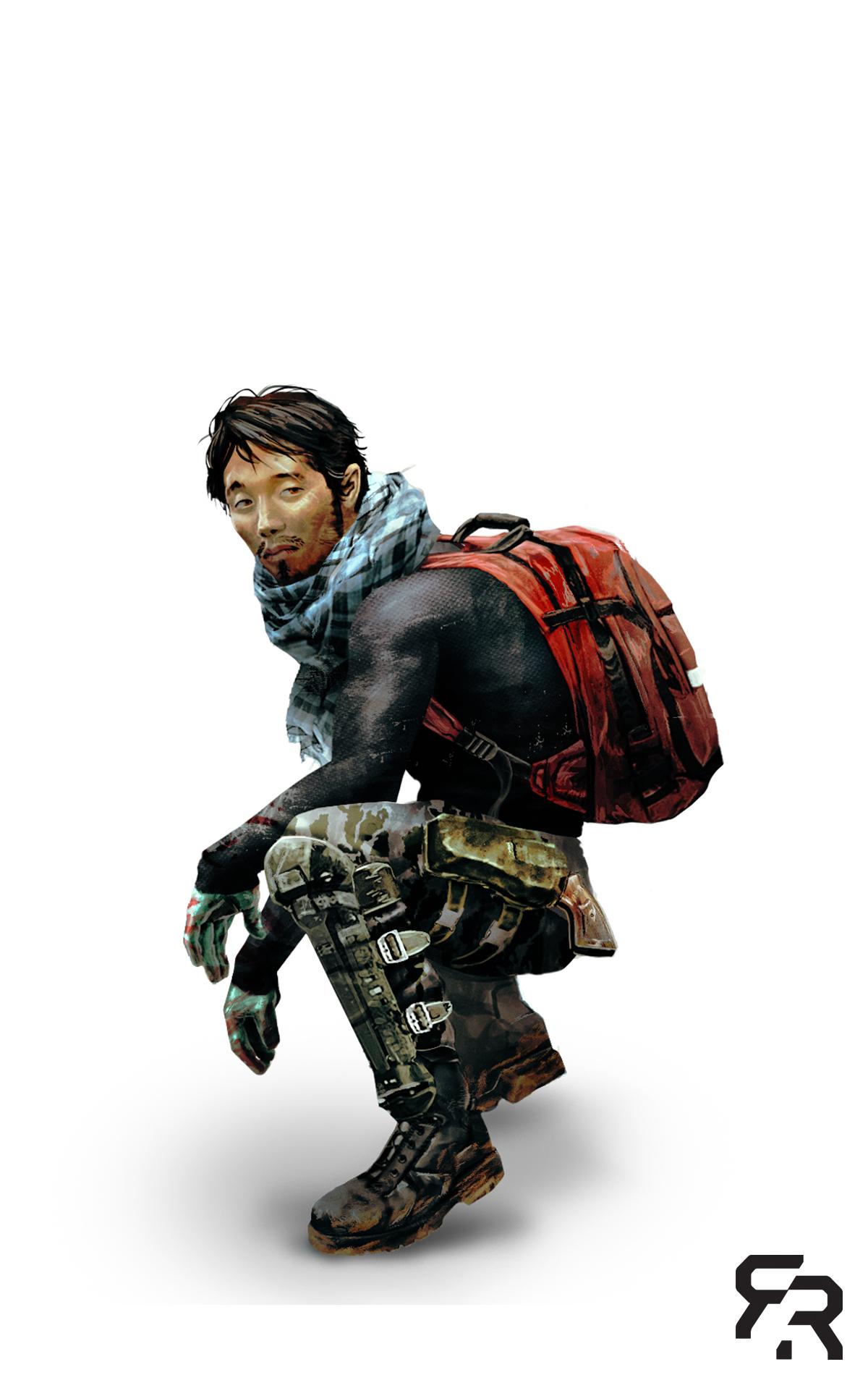 Zkušení vývojáři chystají survival RPG ReRoll. Lákají na otevřený reálný svět 93138