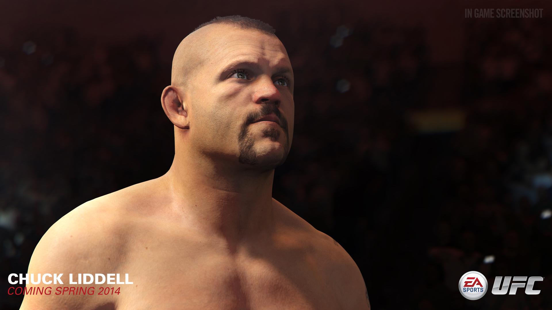 UFC od EA Sports odhaluje další bojovníky 93152