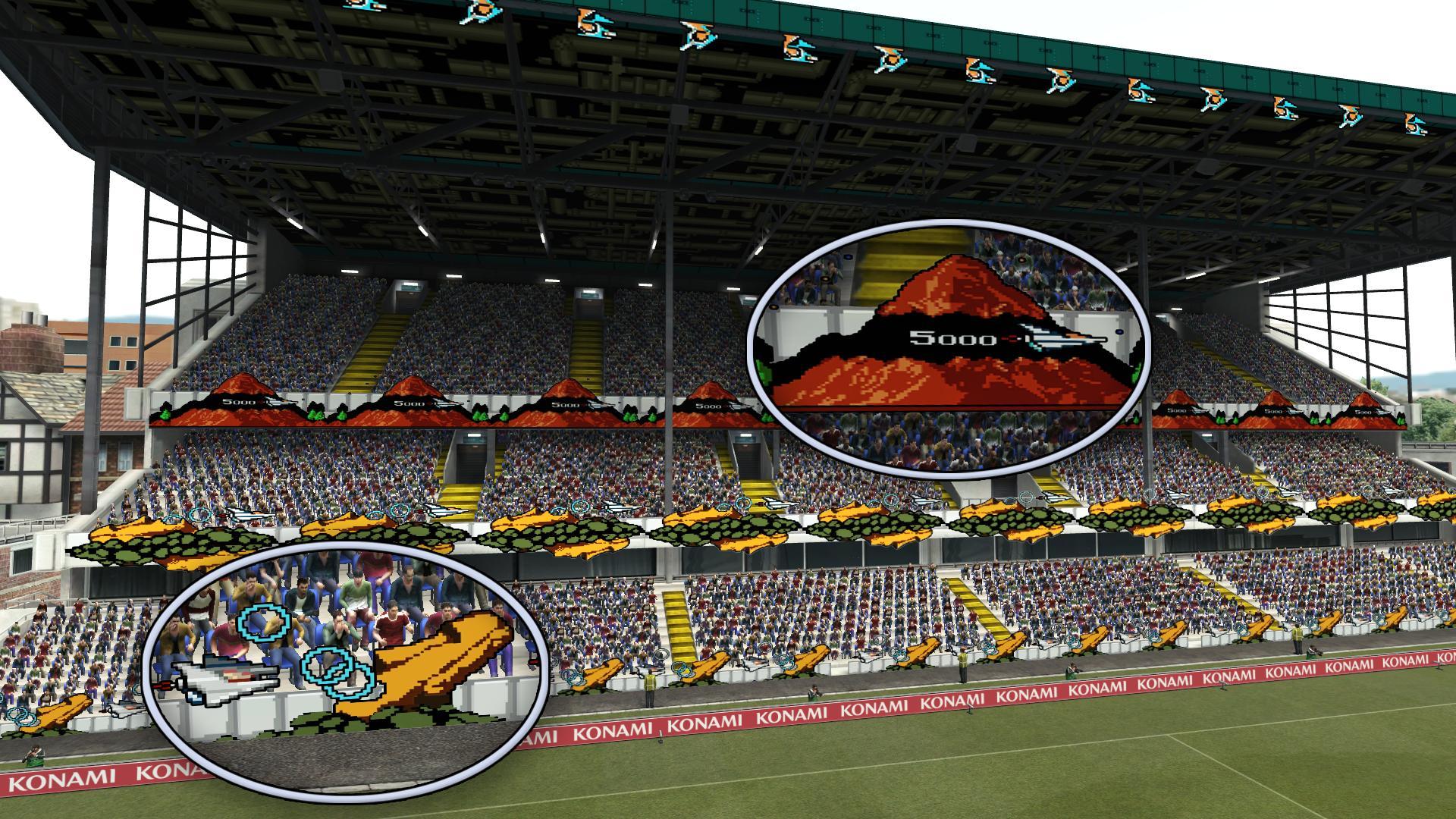 Pro Evolution Soccer 2011 - král je mrtev? 9316