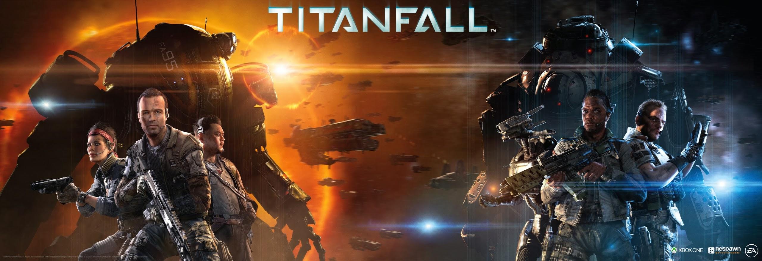 Titanfall přiblížil frakce a hlavní postavy 93263