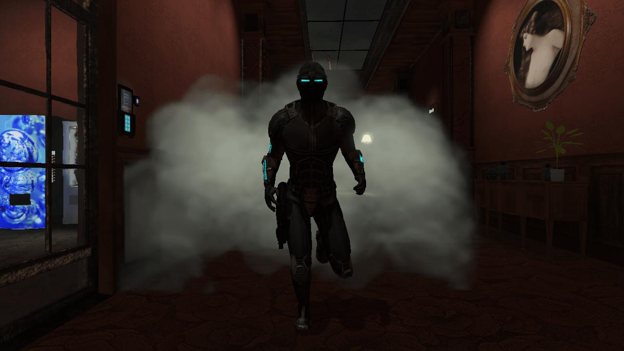 Vzniká fanoušky remake multiplayeru Splinter Cell: Pandora Tomorrow 93275