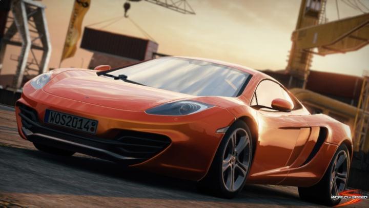 Slightly Mad Studios oznámilo online závody World of Speed 93292