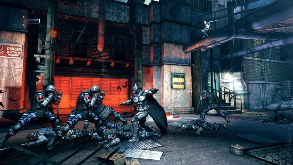Batman: Arkham Origins Blackgate i pro velké konzole? 93318