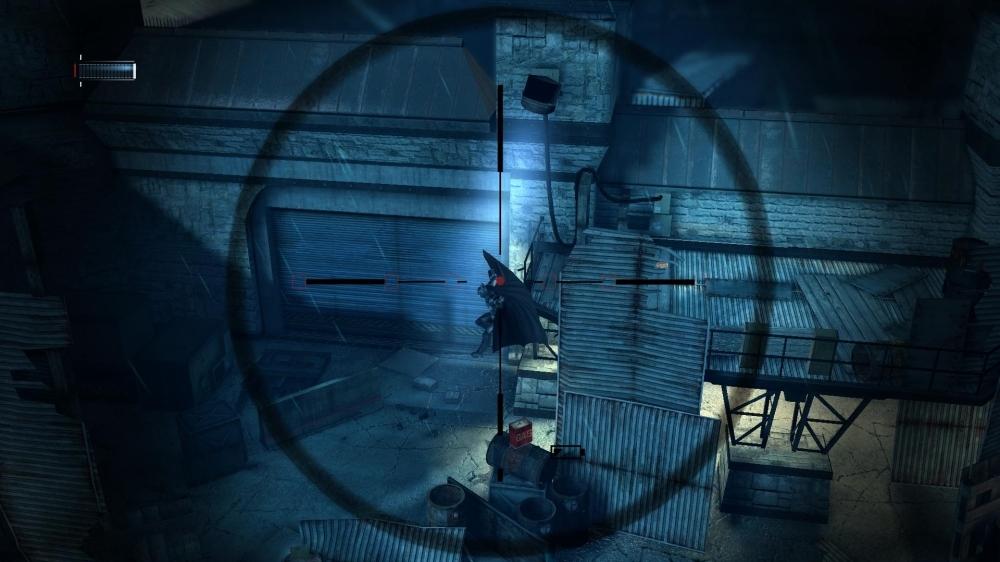 Batman: Arkham Origins Blackgate i pro velké konzole? 93319