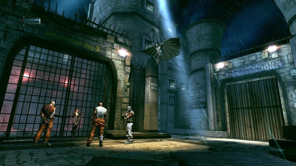 Batman: Arkham Origins Blackgate i pro velké konzole? 93320