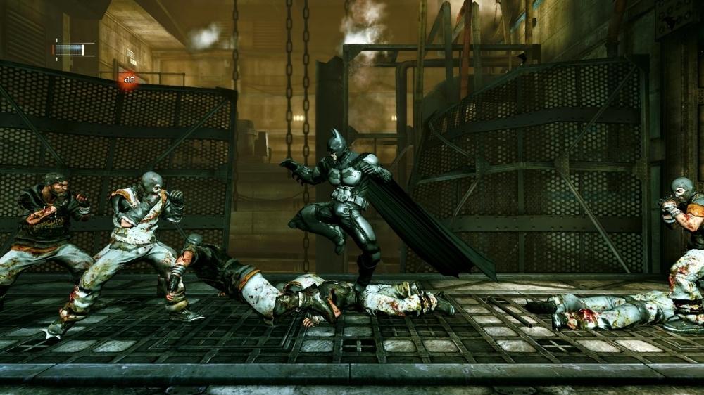 Batman: Arkham Origins Blackgate i pro velké konzole? 93321