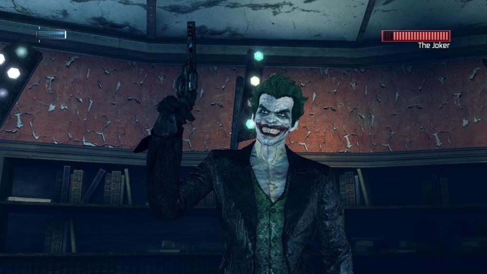 Batman: Arkham Origins Blackgate i pro velké konzole? 93322