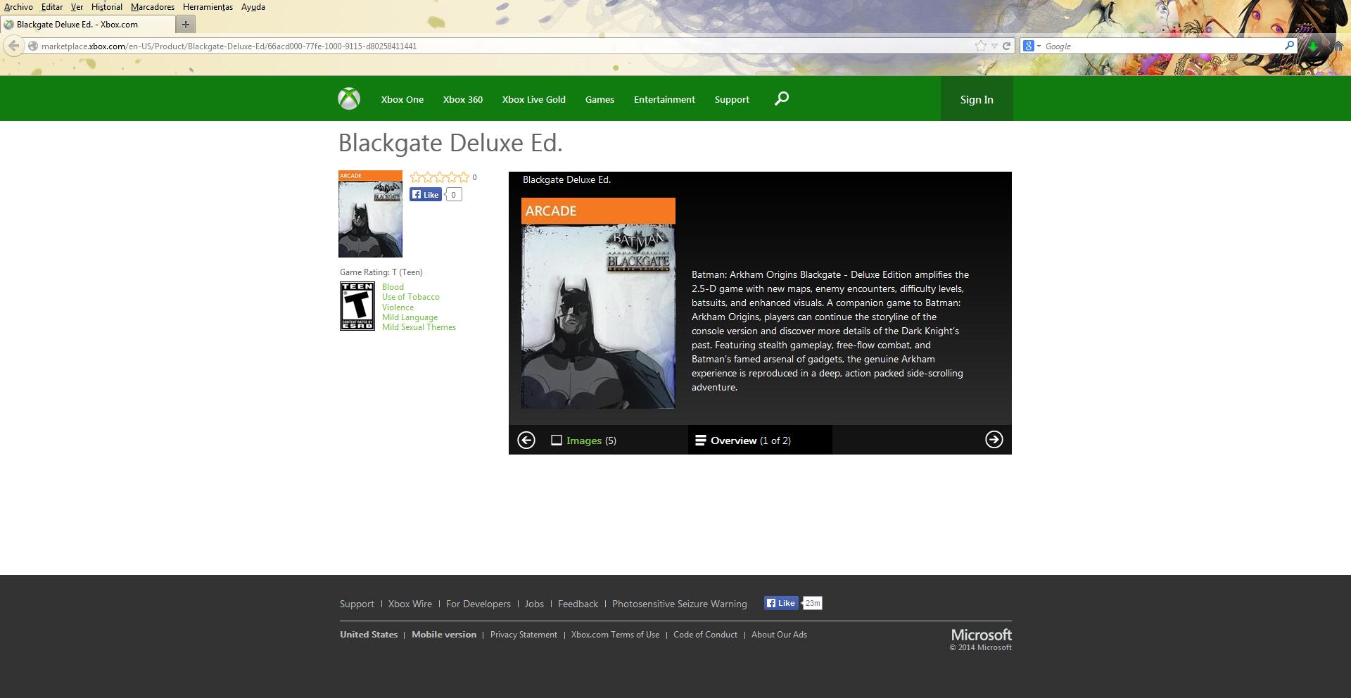 Batman: Arkham Origins Blackgate i pro velké konzole? 93323
