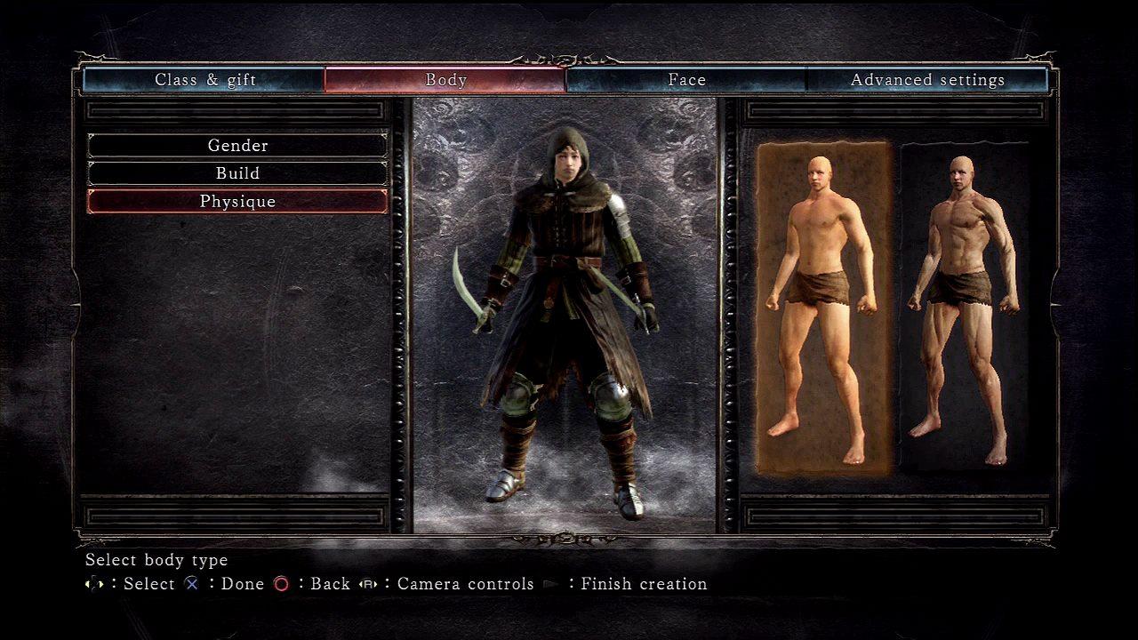 24 nových obrázků z Dark Souls 2 93346