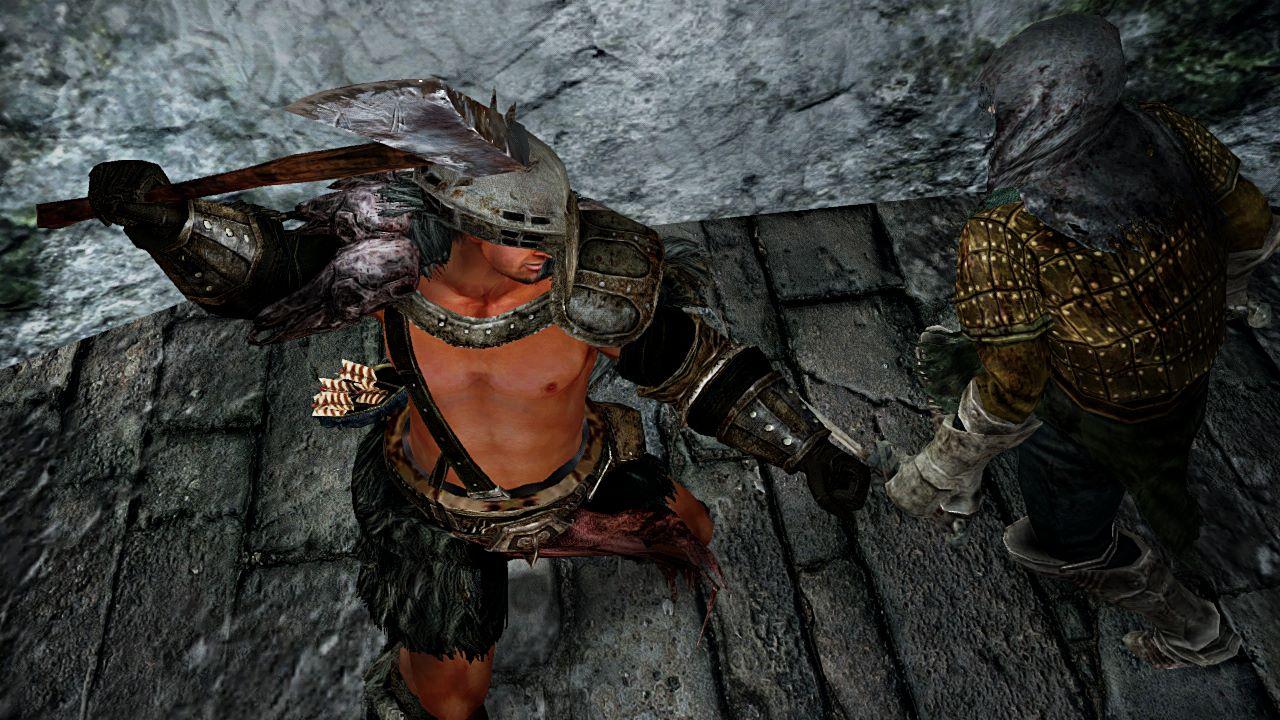 24 nových obrázků z Dark Souls 2 93350