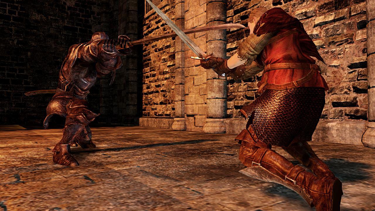 24 nových obrázků z Dark Souls 2 93351