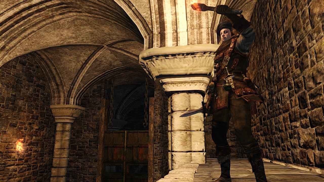 24 nových obrázků z Dark Souls 2 93353
