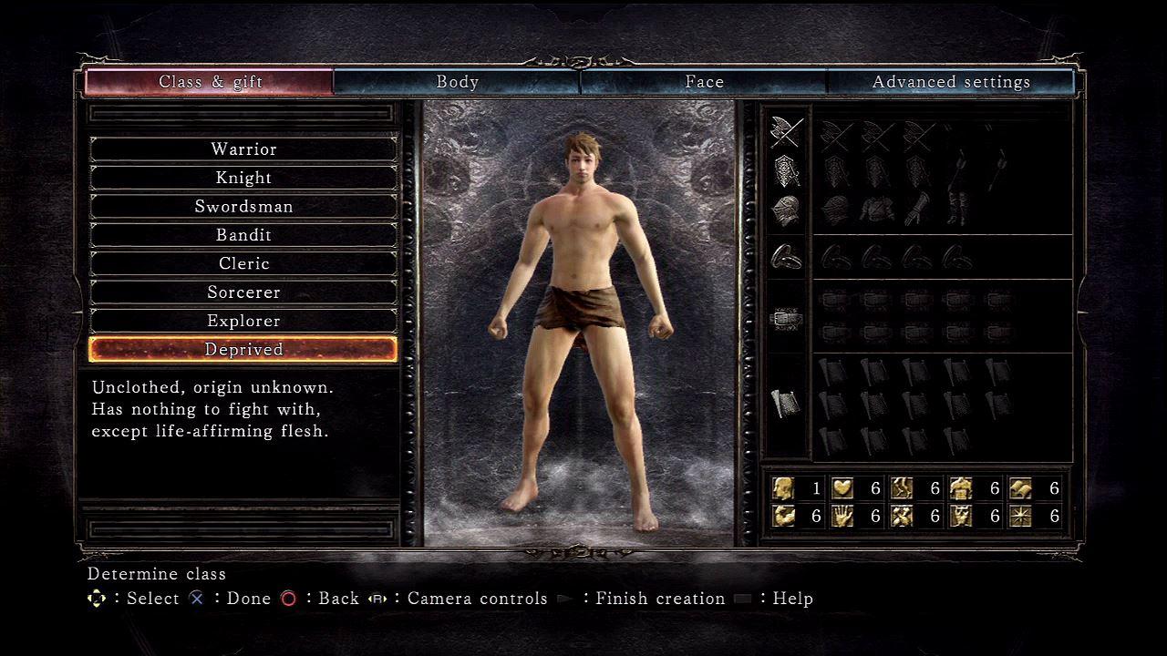 24 nových obrázků z Dark Souls 2 93355