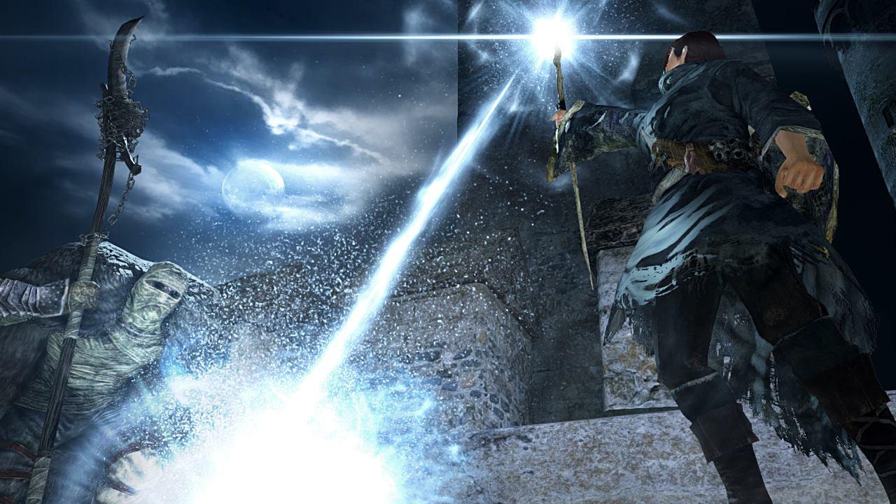 24 nových obrázků z Dark Souls 2 93357
