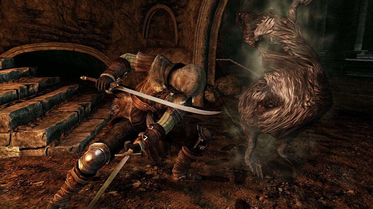 24 nových obrázků z Dark Souls 2 93358