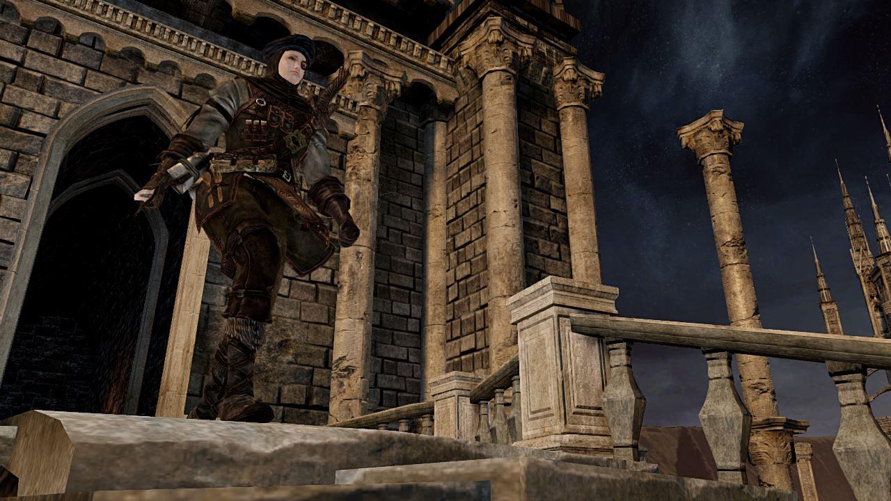 24 nových obrázků z Dark Souls 2 93359