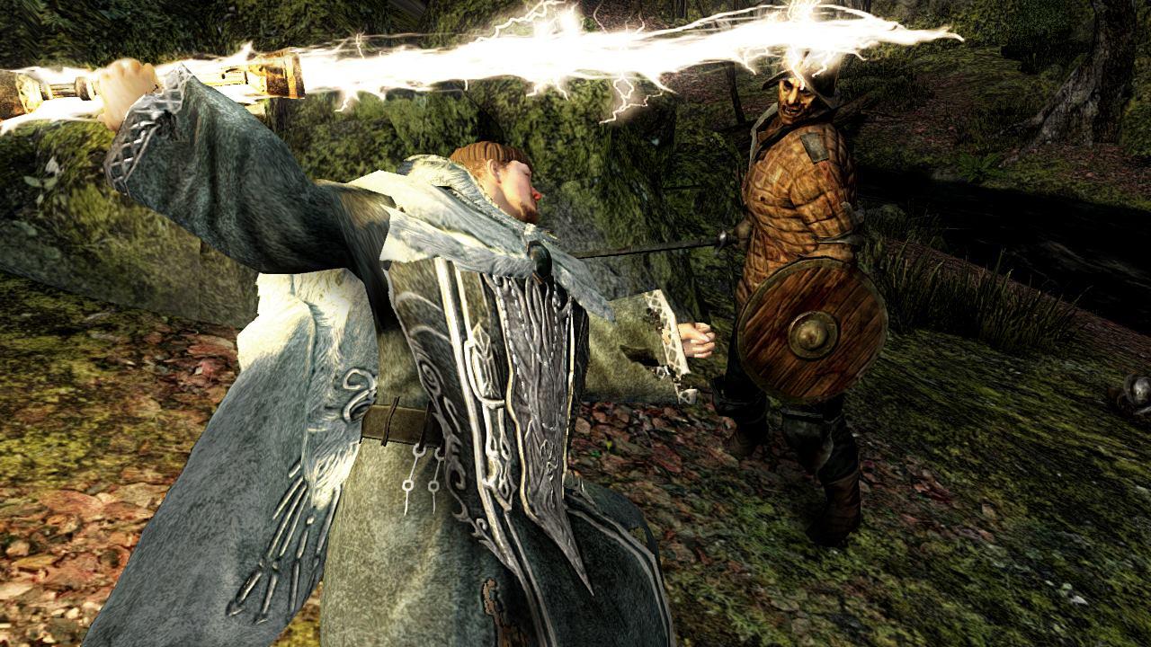 24 nových obrázků z Dark Souls 2 93361