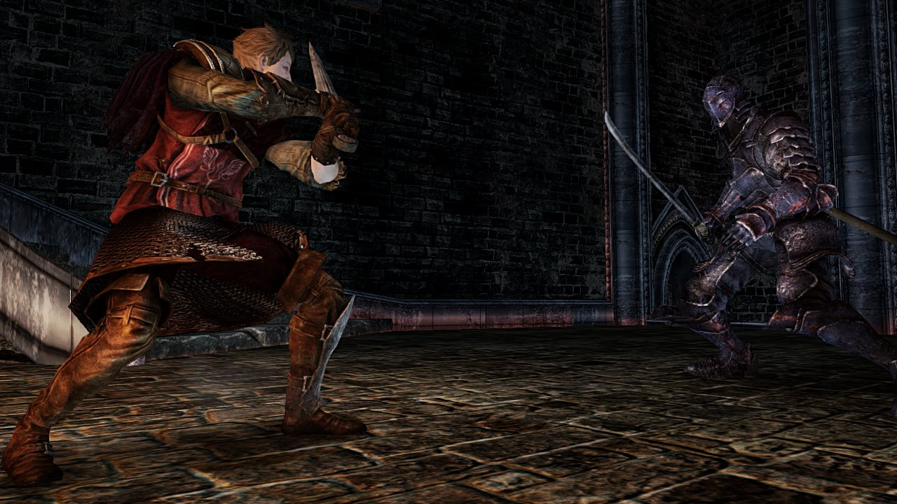 24 nových obrázků z Dark Souls 2 93362