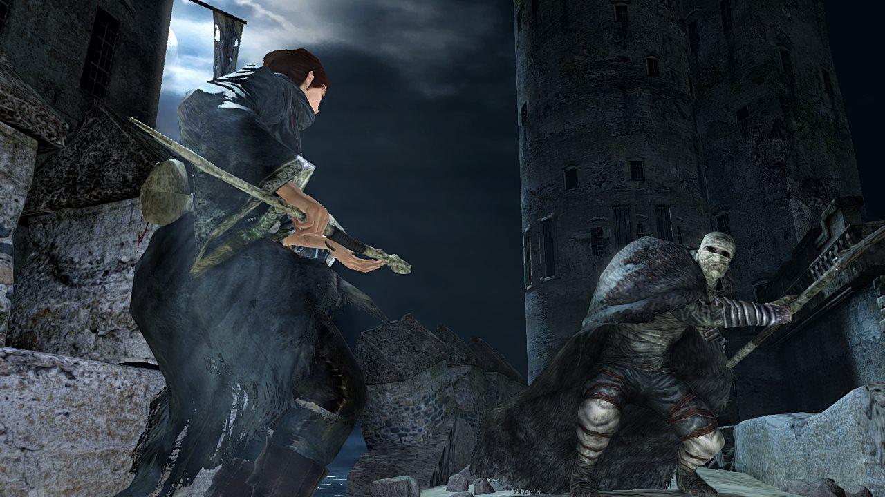 24 nových obrázků z Dark Souls 2 93364