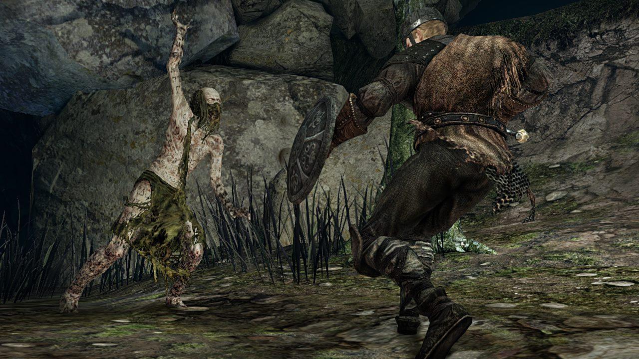 24 nových obrázků z Dark Souls 2 93366