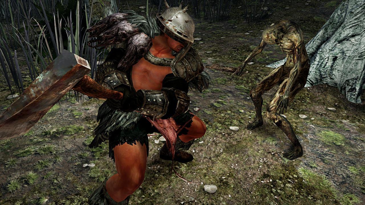 24 nových obrázků z Dark Souls 2 93368