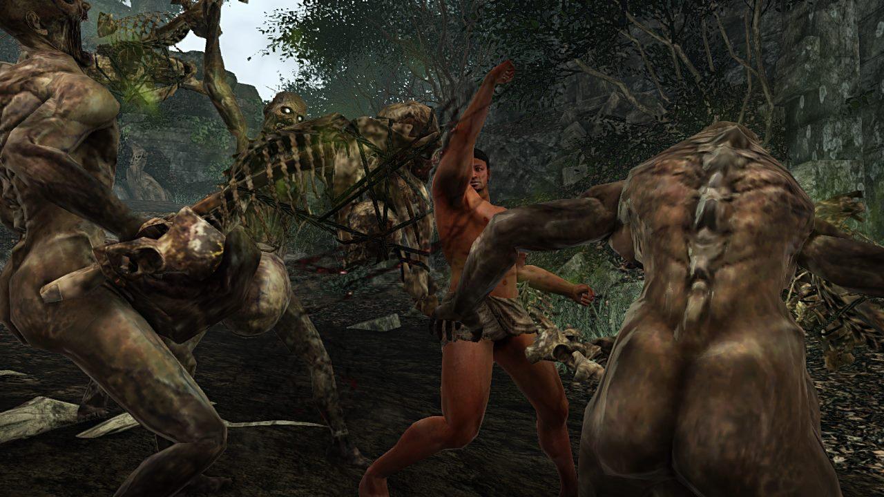 24 nových obrázků z Dark Souls 2 93369