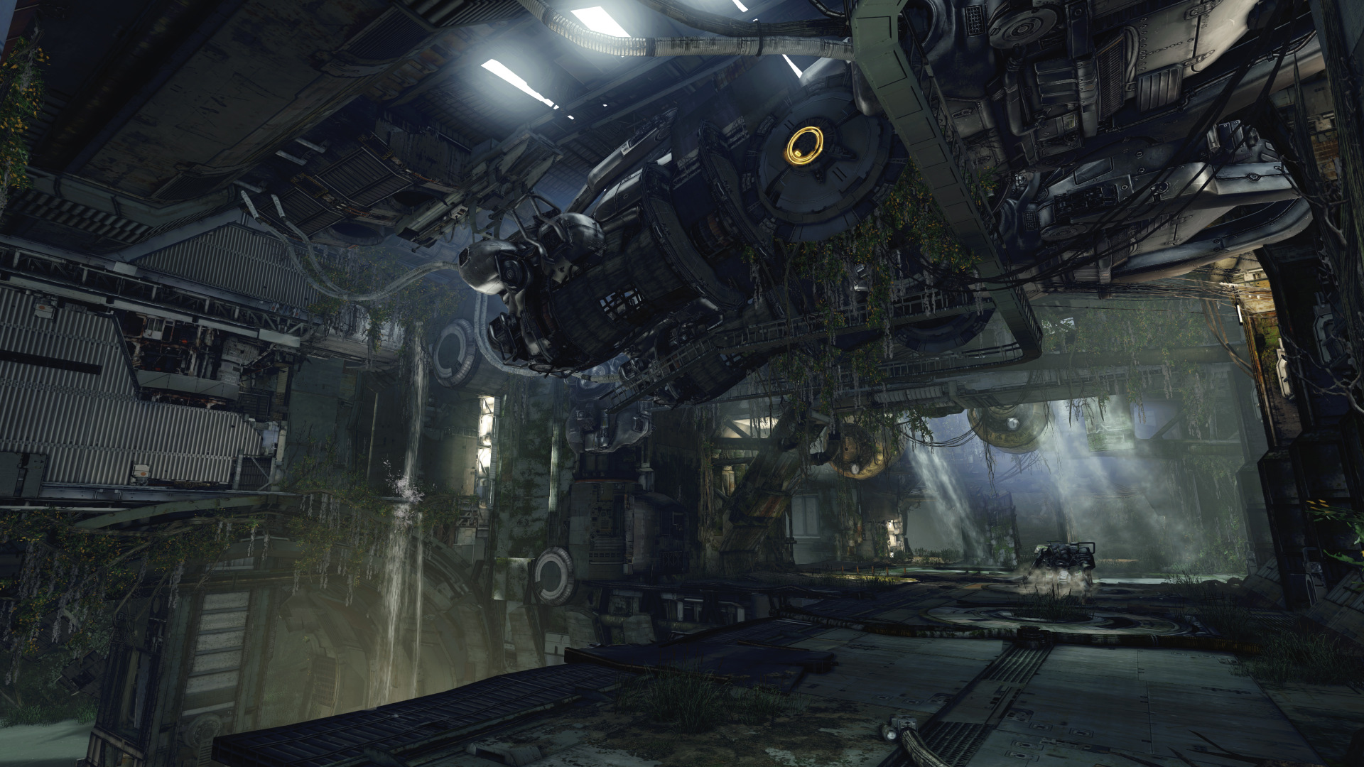 Hawken se přesouvá na Steam 93423
