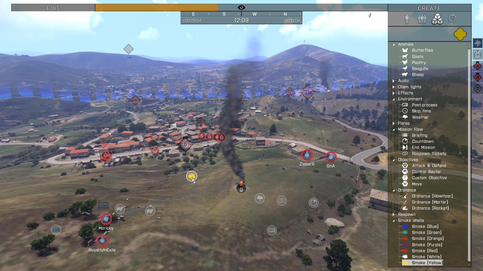 Nové detaily o Zeus DLC pro Armu 3 93441