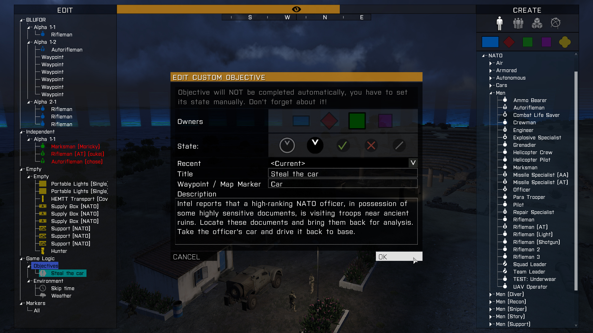 Nové detaily o Zeus DLC pro Armu 3 93442