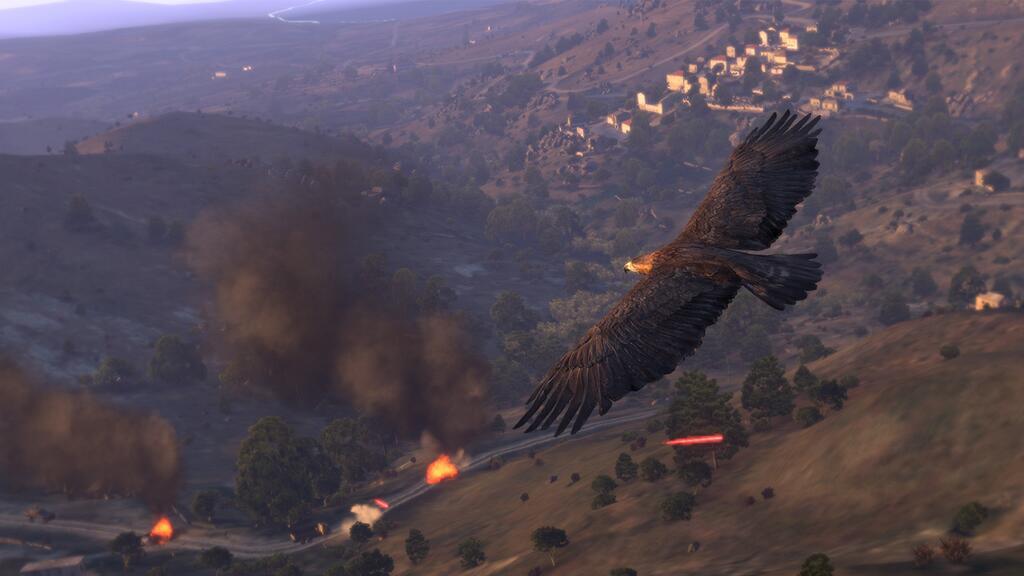 Multiplayer Army 3 se dočká bezplatného DLC Zeus 93445