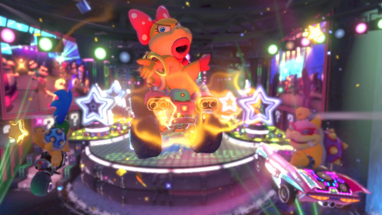 30. května přifrčí Mario Kart 8 93476