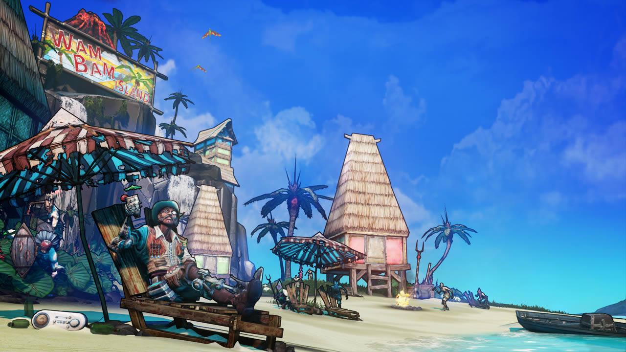 Blíží se poslední DLC Borderlands 2 93493