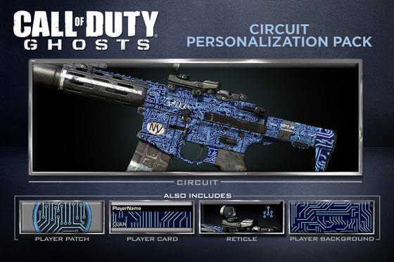Zbytečná DLC pro Call of Duty: Ghosts 93495