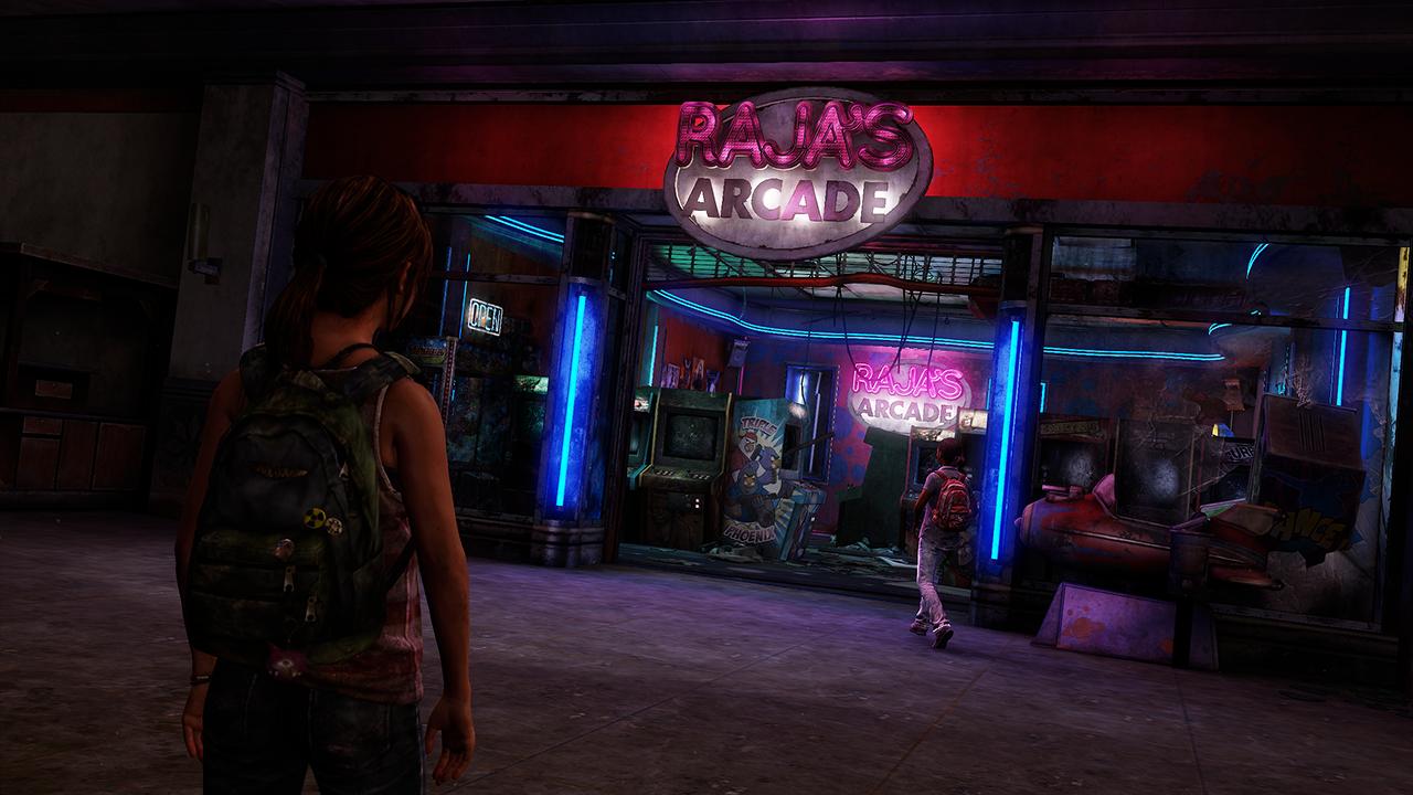 Průchod příběhovým rozšířením Last of Us 93532
