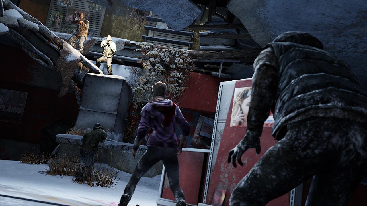 Průchod příběhovým rozšířením Last of Us 93538