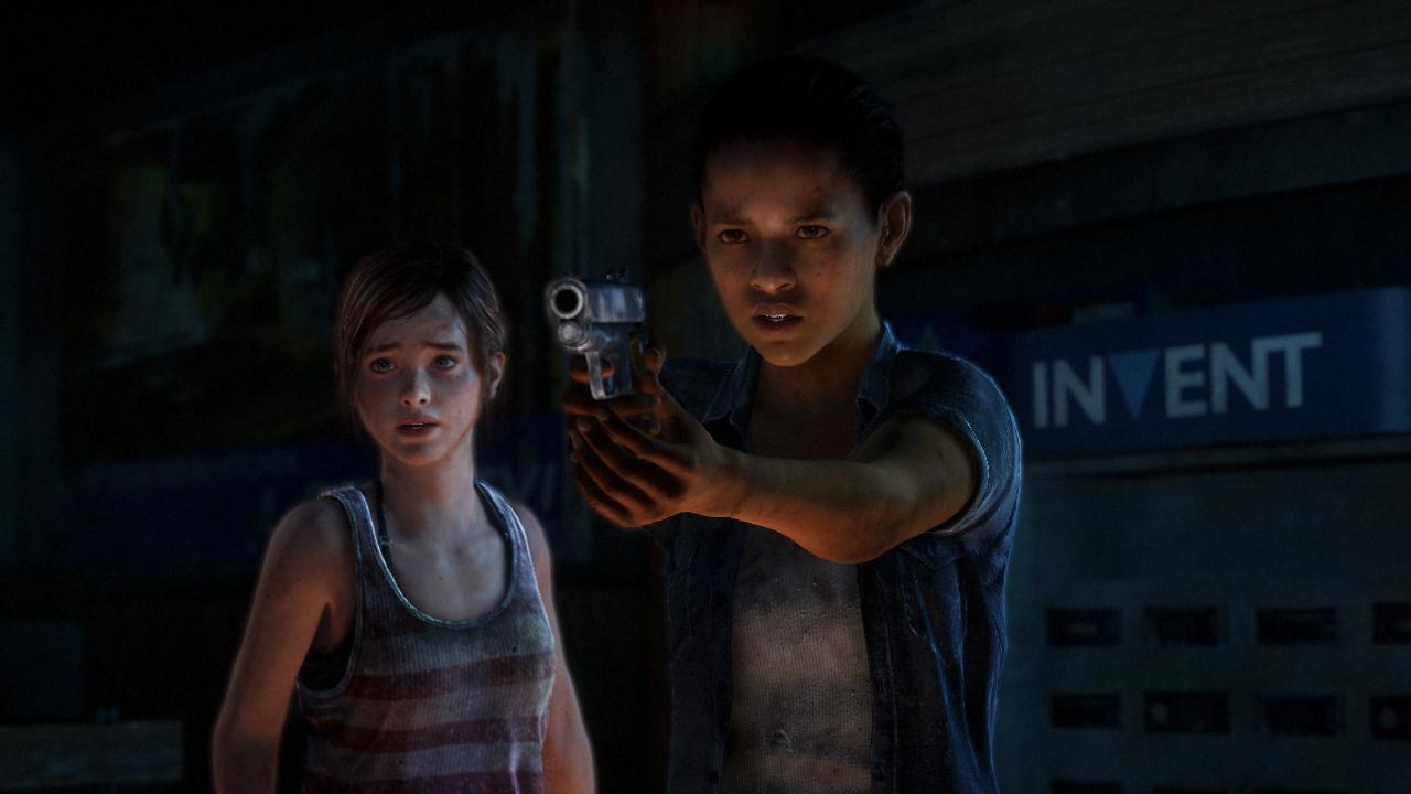 Průchod příběhovým rozšířením Last of Us 93540
