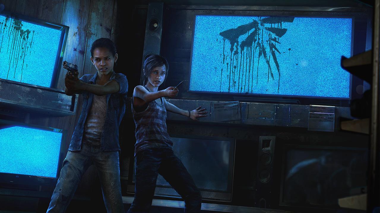 Průchod příběhovým rozšířením Last of Us 93541