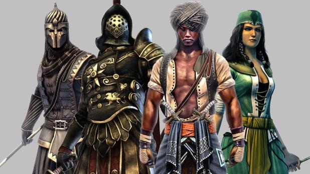 Assassin's Creed koncem měsíce i jako stolní hra 93545
