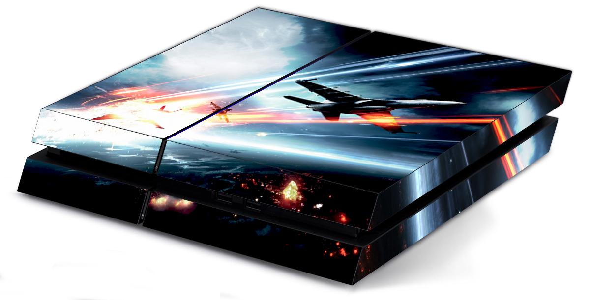 Nechte si vytvořit polep na PS4 nebo DualShock 4 93554