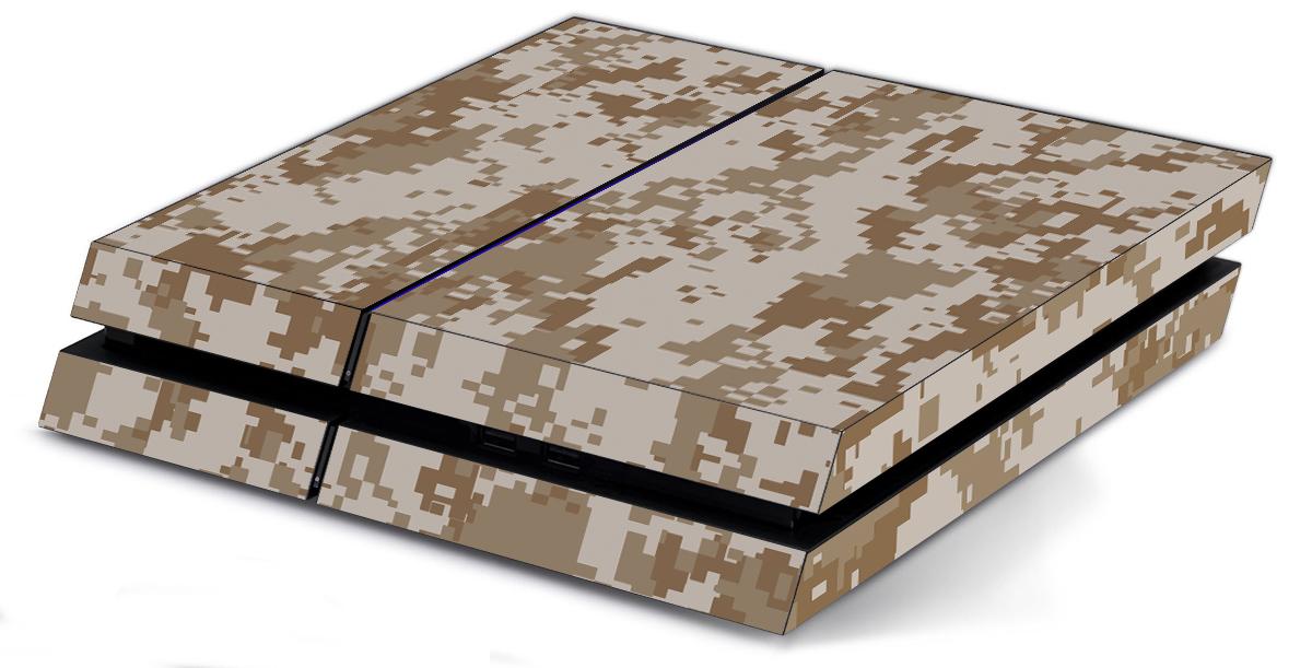 Nechte si vytvořit polep na PS4 nebo DualShock 4 93558