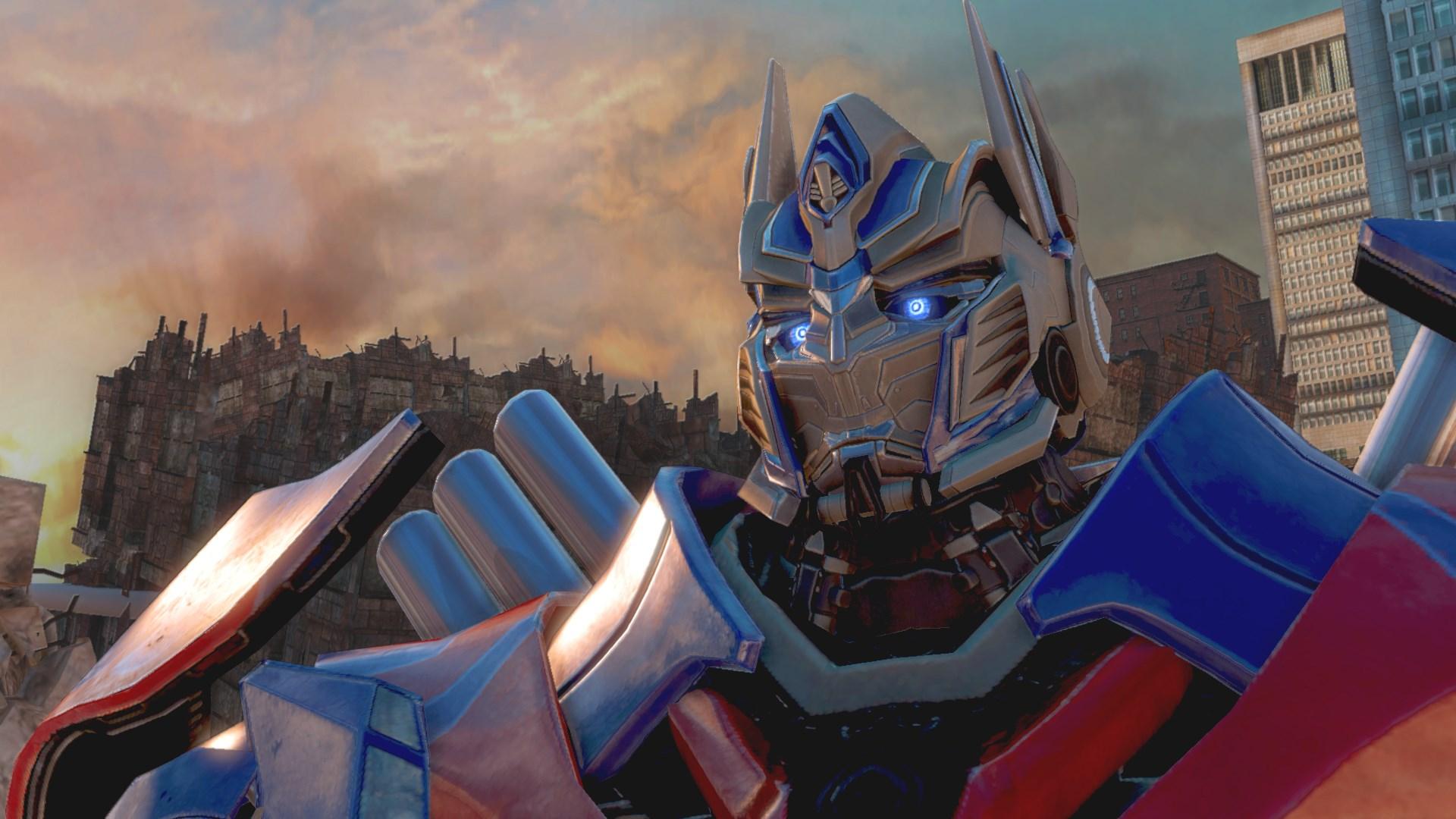 Prémiové obrázky z Transformers: Rise of the Dark Spark 93600
