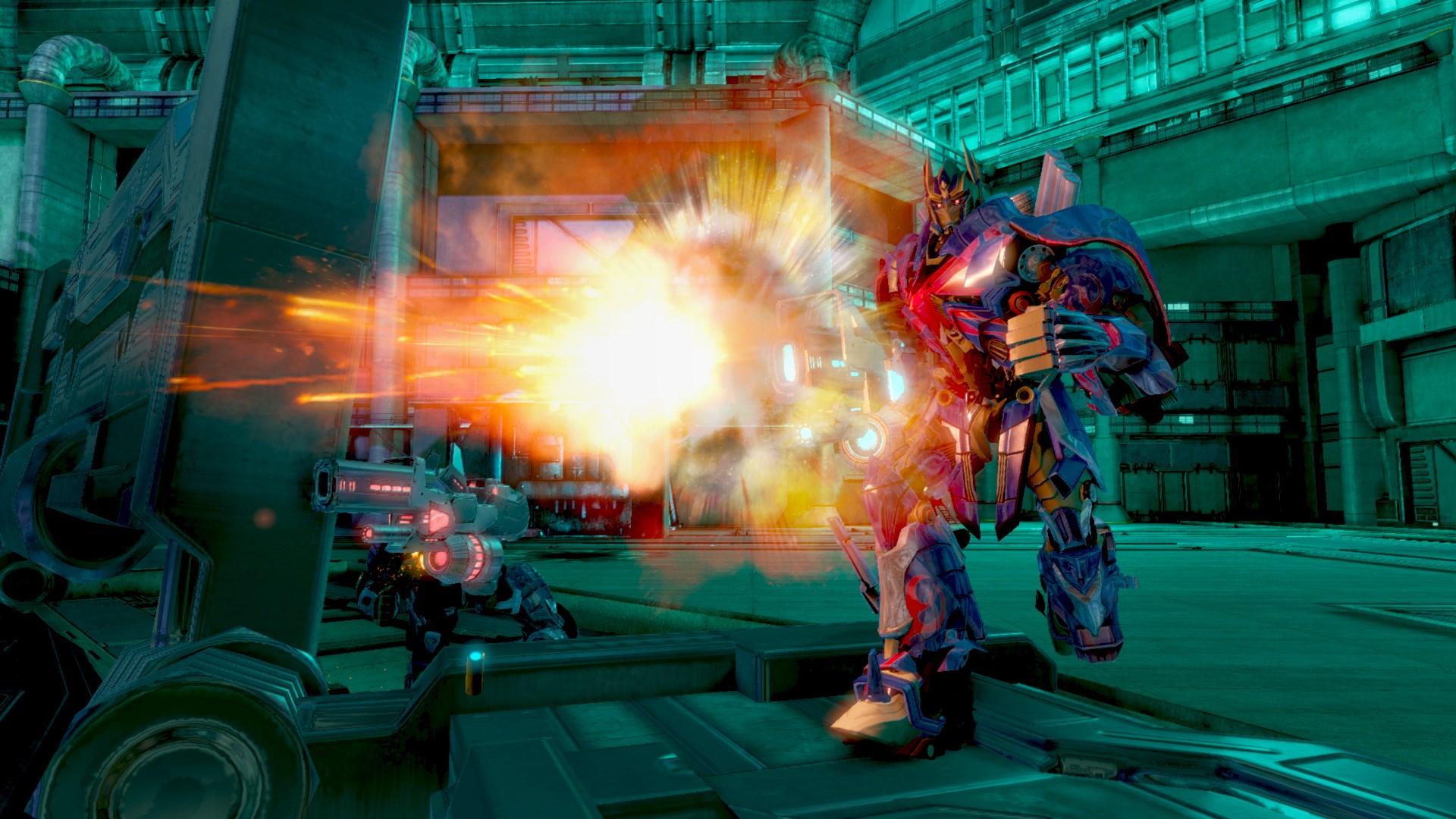 Prémiové obrázky z Transformers: Rise of the Dark Spark 93601