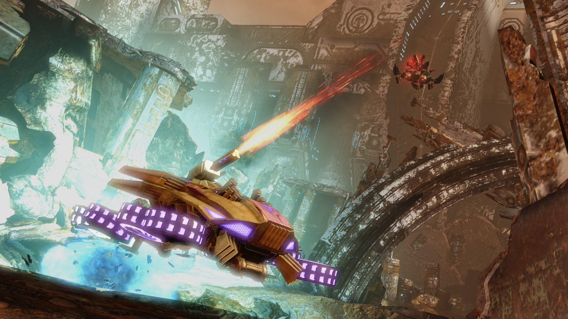 Prémiové obrázky z Transformers: Rise of the Dark Spark 93602