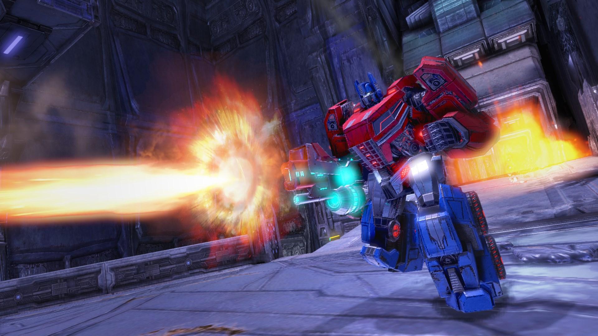 Prémiové obrázky z Transformers: Rise of the Dark Spark 93603