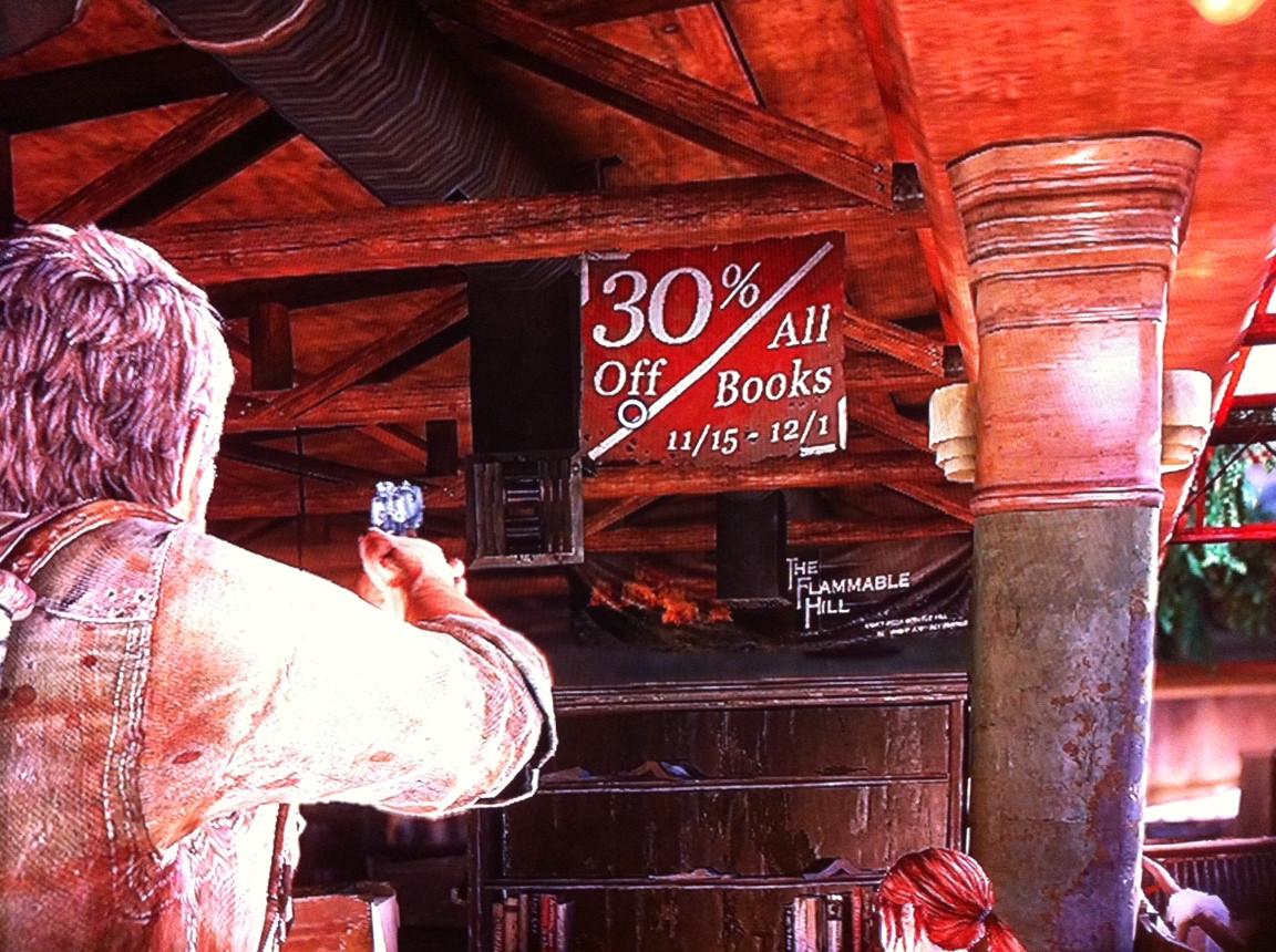 Naughty Dog lákají na letošní jaro. Týká se to Uncharted 4? 93605