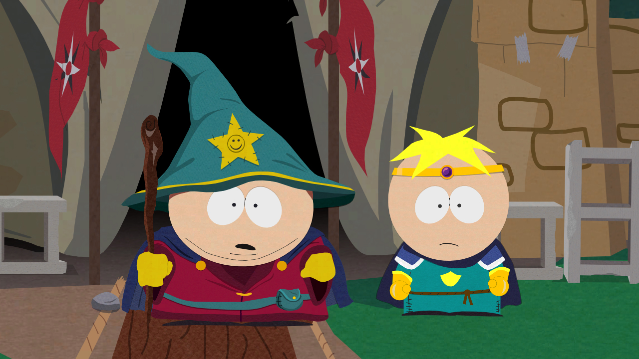 South Park: The Stick of Truth 93624