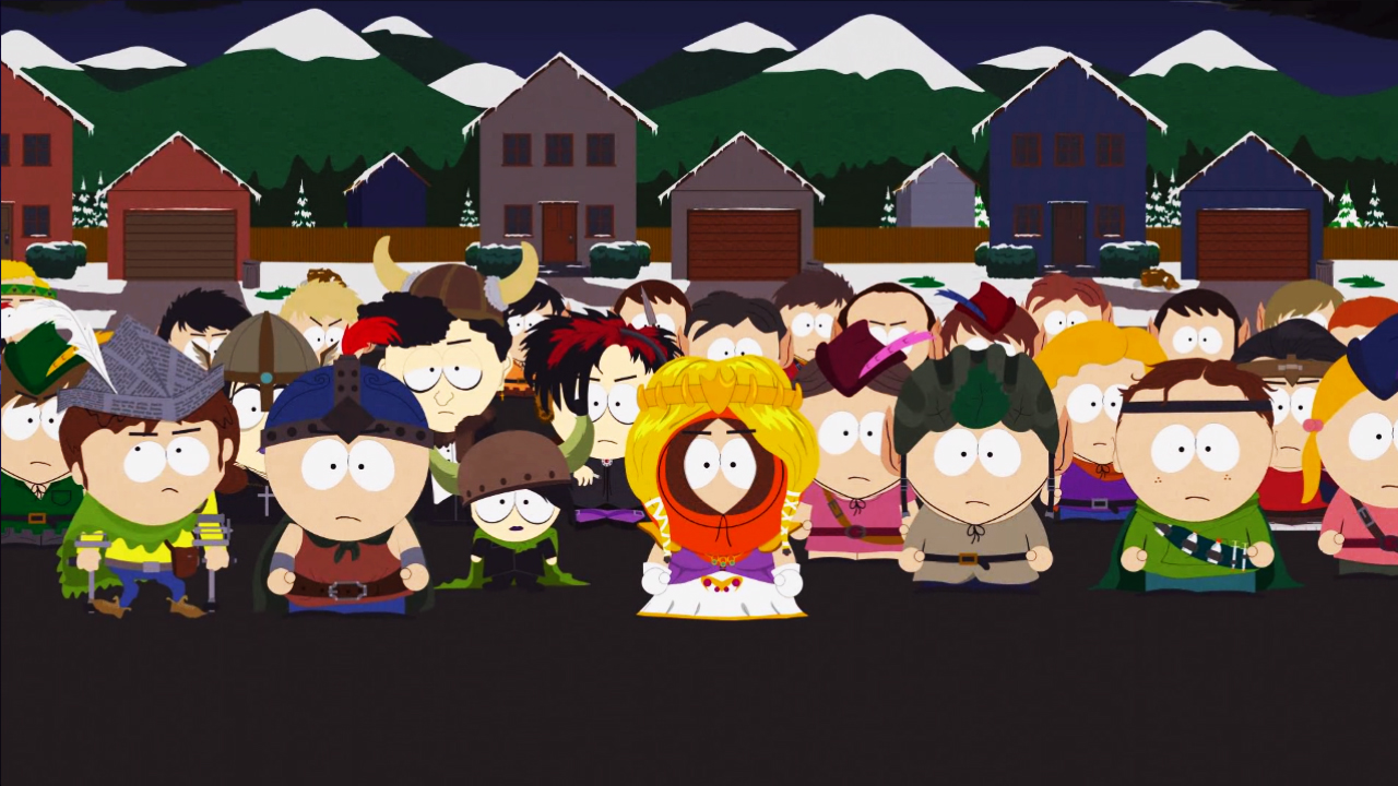 South Park: The Stick of Truth 93626