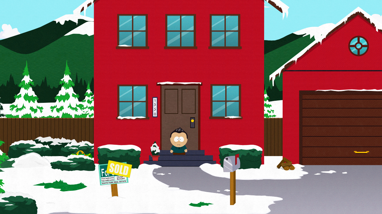 South Park: The Stick of Truth 93628
